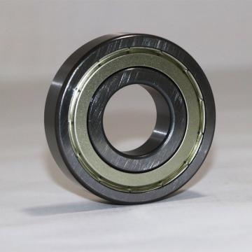 NSK 686  Single Row Ball Bearings