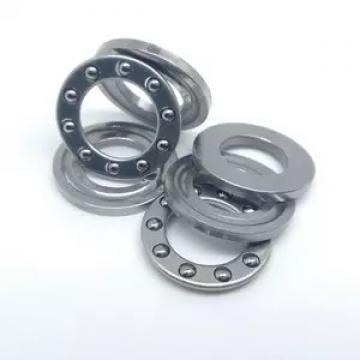 7.087 Inch | 180 Millimeter x 14.961 Inch | 380 Millimeter x 2.953 Inch | 75 Millimeter  SKF QJ 336 N2MA/C3  Angular Contact Ball Bearings