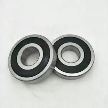 0.472 Inch | 12 Millimeter x 0.827 Inch | 21 Millimeter x 0.276 Inch | 7 Millimeter  INA 3801-B-2RS-TVH  Angular Contact Ball Bearings