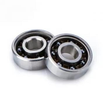 85 mm x 180 mm x 41 mm  FAG NU317-E-TVP2  Cylindrical Roller Bearings