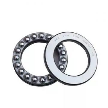 4.331 Inch   110 Millimeter x 9.449 Inch   240 Millimeter x 1.969 Inch   50 Millimeter  NSK NU322MC3  Cylindrical Roller Bearings