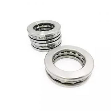 0.669 Inch | 17 Millimeter x 1.575 Inch | 40 Millimeter x 0.472 Inch | 12 Millimeter  KOYO 7203BG  Angular Contact Ball Bearings