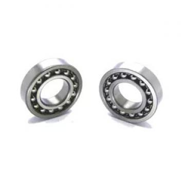 20 mm x 47 mm x 14 mm  FAG 6204  Single Row Ball Bearings