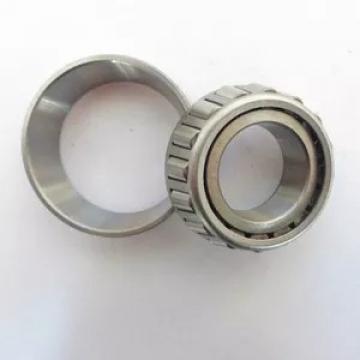 AURORA GEZ060ES-2RS  Spherical Plain Bearings - Radial